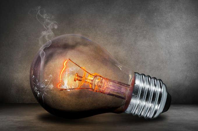 Beleuchtung (Elektroinstallationen)